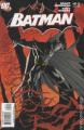 Couverture Grant Morrison présente Batman, tome 1 : L'héritage maudit Editions DC Comics 2006