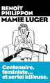 Couverture Mamie Luger Editions Les arènes (Equinox) 2018