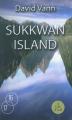 Couverture Sukkwan Island Editions A vue d'oeil (16-17) 2010