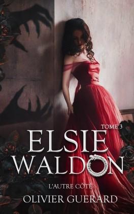 Couverture Elsie Waldon, tome 3 : L'Autre Côté