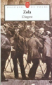 Couverture L'Argent Editions Le Livre de Poche (Classiques de poche) 2003