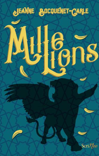 Couverture Mille lions