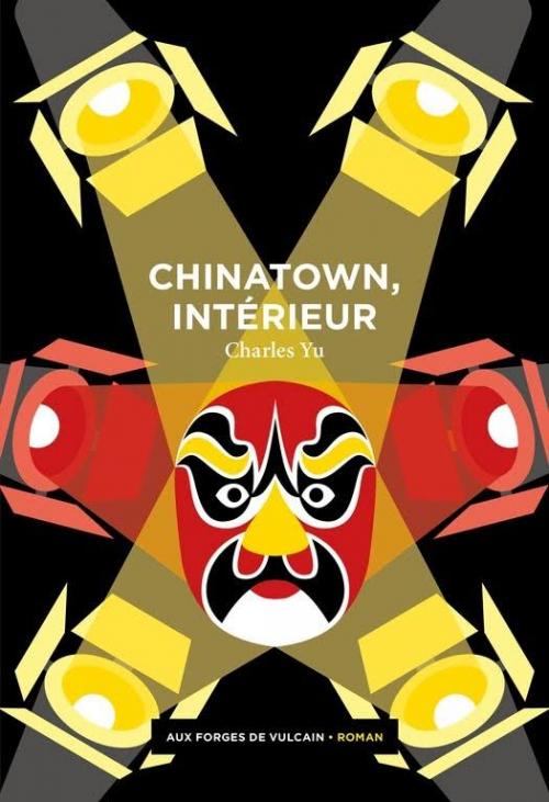 Couverture Chinatown, intérieur