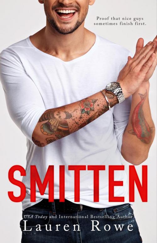 Couverture Smitten