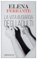 Couverture La vie mensongère des adultes Editions E/O 2019