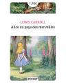 Couverture Alice au Pays des Merveilles / Les aventures d'Alice au Pays des Merveilles Editions Pocket (Classiques) 2018