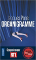 Couverture Organigramme Editions Pocket 2020