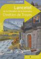 Couverture Lancelot, le chevalier de la charrette / Lancelot ou le chevalier de la charrette Editions Belin / Gallimard (Classico - Collège) 2014