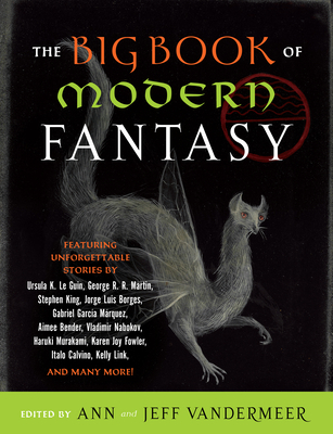 Couverture The Big Book of Modern Fantasy