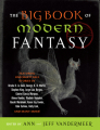 Couverture The Big Book of Modern Fantasy Editions Vintage 2020