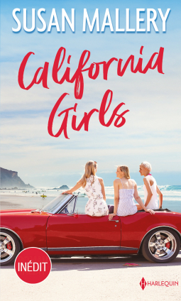 Couverture California girls