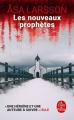 Couverture Horreur boréale / Les nouveaux prophètes Editions Le Livre de Poche 2020