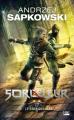 Couverture Sorceleur, tome 3 : Le sang des elfes Editions Bragelonne (Gaming) 2011