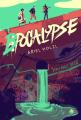 Couverture Bpocalypse Editions L'École des loisirs (Médium +) 2020