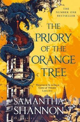 Le Prieuré de l'Oranger