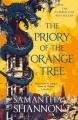 Couverture Le Prieuré de l'Oranger Editions Bloomsbury 2020