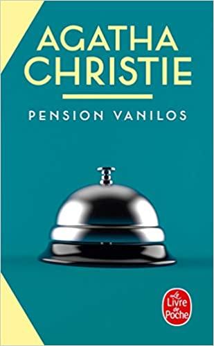 Couverture Pension Vanilos