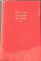 Couverture La légende des siècles (2 tomes), tome 2 Editions Le Livre de Poche 1968