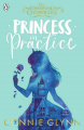 Couverture Rosewood Chronicles, tome 2 : Apprentie princesse Editions Penguin books 2019