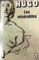Couverture Les Misérables (3 tomes), tome 1 Editions Le Livre de Poche (Classique) 1976