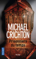 Couverture Prisonniers du temps Editions Pocket (Thriller) 2002