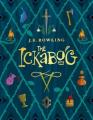 Couverture L'Ickabog Editions Little brown 2020