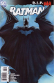 Couverture Grant Morrison présente Batman, tome 2 : Batman RIP Editions DC Comics 2008