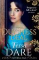 Couverture Girl Meets Duke, tome 1 : Un drôle de mariage Editions HarperCollins 2018