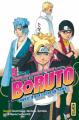 Couverture Boruto : Naruto next generations (Roman), tome 5 (Boruto : Naruto next generations Roman, book 5) Editions Kana 2020