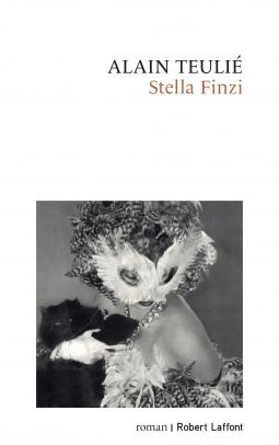 Couverture Stella Finzi