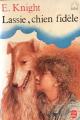 Couverture Lassie, chien fidèle / Lassie Editions Le Livre de Poche (Jeunesse) 1986