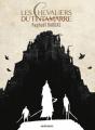 Couverture Les chevaliers du Tintamarre Editions Mnémos (Icares) 2020