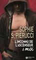 Couverture L'inconnu de l'ascenseur & moi Editions Addictives (Poche - Adult romance) 2020
