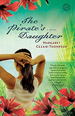 Couverture The Pirate's Daughter
