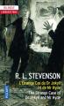 Couverture L'étrange cas du docteur Jekyll et de M. Hyde / L'étrange cas du Dr. Jekyll et de M. Hyde / Docteur Jekyll et mister Hyde / Dr. Jekyll et mr. Hyde Editions Pocket 2009
