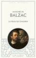 Couverture La peau de chagrin Editions Archipoche (La bibliothèque du collectionneur) 2017