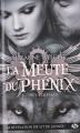 Couverture La meute du phénix, tome 1 : Trey Coleman Editions Milady (Bit-lit) 2015