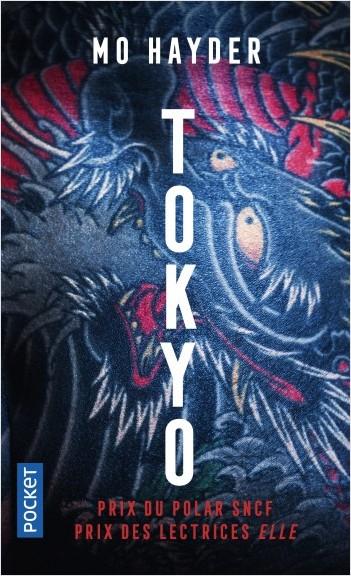 Couverture Tokyo