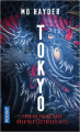Couverture Tokyo Editions Pocket (Thriller) 2020