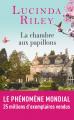 Couverture La chambre aux papillons Editions France Loisirs 2020