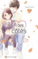 Couverture À tes côtés, tome 2 Editions Akata (M) 2020