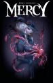 Couverture Mercy (BD), tome 1 : La dame, le gel et le diable Editions Glénat 2020