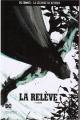 Couverture Batman (Renaissance), tome 08 : La Relève, partie 1 Editions Eaglemoss 2018