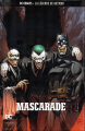 Couverture Batman (Renaissance), tome 07 : Mascarade Editions Eaglemoss 2017