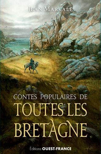 Couverture Contes populaires de toutes les Bretagne