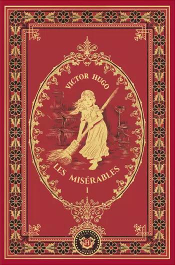 Couverture Les Misérables (3 tomes), tome 1