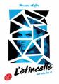 Couverture Nos interdits, tome 1 : L'étincelle Editions Le Livre de Poche (Jeunesse) 2020