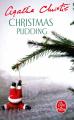 Couverture Le retour d'Hercule Poirot / Christmas pudding Editions Le Livre de Poche (Policier) 2002