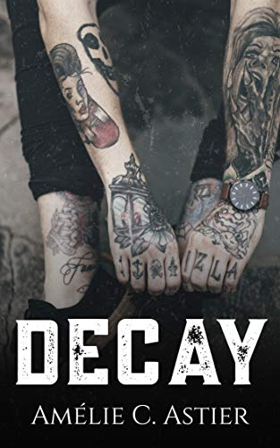 Couverture Decay