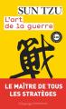 Couverture L'art de la guerre : Les treize articles / L'art de la guerre Editions Flammarion (Champs - Classiques) 2017